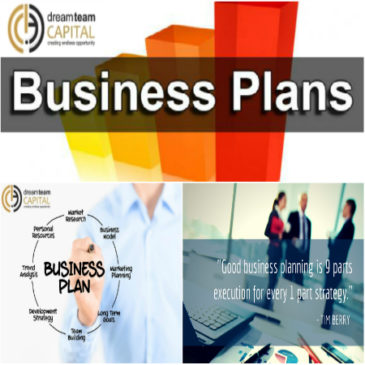 The Importance of a Well Executed Business Plan