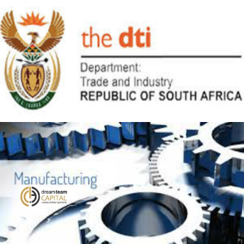Manufacturing Investment Programme (MIP) Government Grant