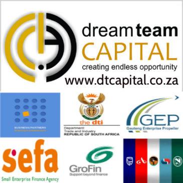 SEFA / The Small Enterprise Finance Agency
