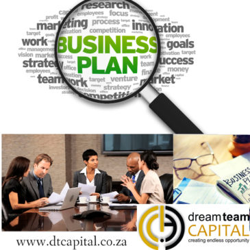 Capital Projects Feasibility Program Business Plan
