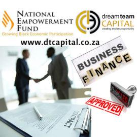 National Empowerment Fund