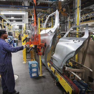 The Industrial Development Corporation (IDC) – DTC
